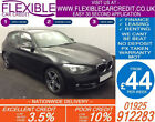 2014 BMW 116D 20 SPORT AUTO GOOD BAD CREDIT CAR FINANCE AVAILABLE
