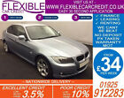 2011 BMW 318i 20 EXCLUSIVE EDITION GOOD BAD CREDIT CAR FINANCE AVAILABLE