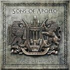 SONS OF APOLLO - PSYCHOTIC SYMPHONY NEW CD