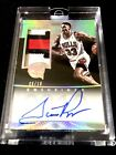 2014-15 Panini Eminence Basketball Scottie Pippen Auto Patch 6 10