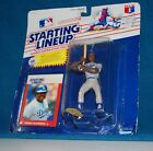 1988 STARTING LINEUP 88080  - PEDRO GUERRERO * LOS ANGELES DODGERS - *NOS* SLU