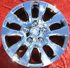 Set of 4 Chrome 20 Toyota Tundra Sequoia Land Cruiser OEM Wheels Rims 69533