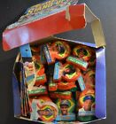 1991 Topps Stand-Ups near complete set 32 36 w box sleeves stars + dups