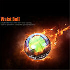 Pro Power Ball Strength Exercise Gyroscope Force Ball LED Gyro Wrist Ball Lights