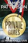 Private Games Private 3 by James Patterson English Paperback Book