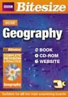 Gcse Bitesize Geography Complete Revision and Practice by Denise Freeman Englis