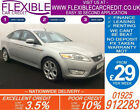 2010 FORD MONDEO 20 TDCI TITANIUM GOOD BAD CREDIT CAR FINANCE FROM 29 P WK