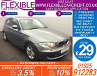 2010 BMW 120D 20 SE GOOD BAD CREDIT CAR FINANCE FROM 29 P WK