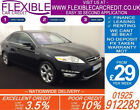 2011 FORD MONDEO 18 TDCI TITANIUM GOOD BAD CREDIT CAR FINANCE AVAILABLE