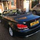 LARGER PHOTOS: 2010 Bmw 1 series 118d convertible cabriolet