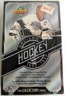 1992-93 Upper Deck Hockey Card Box Factory Sealed Unopened Low Series NEW