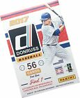 2017 Panini MLB Donruss Baseball EXCLUSIVE Factory Sealed Retail Box with AUT...