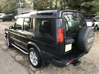 2004 LAND ROVER DISCOVERY TD5 ES 7 SEATS LEATHER CLIMATE TRIPPLE ROOFSALLOYS