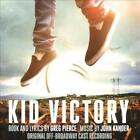 JEFFRY DENMAN/KAREN ZI'MBA/BRANDON FLYNN - KID VICTORY NEW CD