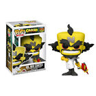 Funko Pop Crash Bandicoot Vinyl Figures 28