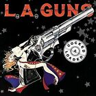 L.A. GUNS - COCKED AND LOADED NEW CD