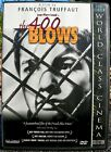 The 400 Blows DVD 1999 Francois Truffaut French Foreign Language