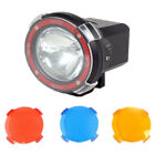 Plastic Lens Cover For 479 Inch Hid Driving Spotflood Light Off Road Vehicle