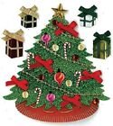 Jolees Boutique Embellishments Stickers Classic Tree 1573