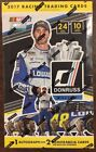 Panini Donruss 2017 Racing Hobby Box - Factory Sealed