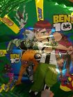 US SELLER 10 X BEN 10 Alien Force BALLOONS Birthday Party Supplies Decorations