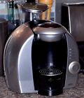 BRAUN TASSIMO Model 3107 One Cup Coffee Maker European Made Quality TESTED EUC