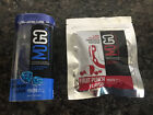 Youth MoGo Performance Series Mouthguard Lot of 2 Blue Raspberry
