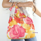NWT Coach SET Ashley Floral Flowers Print Hobo Shoulder Bag F21897 Wallet F48780