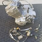2004 HONDA XR250R  COMPLETE ENGINE WITH ELECTRONICS