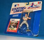 1988 STARTING LINEUP 85910  - DON MATTINGLY * NEW YORK YANKEES - *NOS* SLU