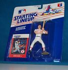 1988 STARTING LINEUP 85850  - WADE BOGGS * BOSTON RED SOX - *NOS* SLU #1