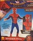 Spider Man Muscle Chest Costume Small Homecoming Marvel Rubies Target Exclusive