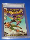 AMAZING SPIDER MAN 39 CBCS 75 GREEN GOBLIN AUGUST 1966
