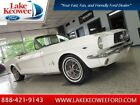 1965 Ford Mustang 1964 1 2 Year Model Ford Mustang Convertible 3 Speed Automatic