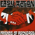 Easy Action-Easy Action - Friends Of Rockn` Roll  CD NEW