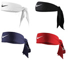 Nike Head Tie 20 NEW Headband Sweatband Tennis Basketball Serena Federer Nadal