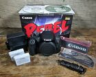 Canon EOS Rebel T5i EOS 700D 180MP DSLR Camera Body Only Excellent