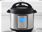 Instant Pot Duo Plus 60 9-in-1 Multi-Use Programmable Pressure Cooker, 6QT