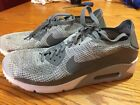 NIKE Air Max 90 Ultra 20 Flyknit Mens Shoes Size 105