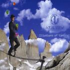 Aerial View-Illusions of Control  CD NEW