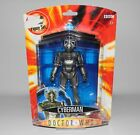 Doctor Who Cyberman 5 Action Figure 1st Edition Cybermen 10th Doctor Era Sealed