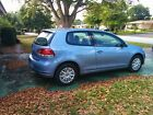2010 Volkswagen Golf  2010 below $2000 dollars
