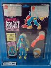 Kenner Signed Sample GHOSTBUSTERS SUPER FRIGHT FEATURES RAY AFA UKG 80