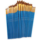 US12 Pieces Artist Paint Brushes Set Art Painting Supplies Acrylic