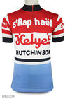 St RAPHAEL Helyett Hutchinson vintage wool jersey new never worn XL
