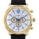 Alexander Dubois Margaux Men's Watch Multi-Textured and Layered Dial