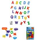 Jumbo Magnetic Letters and Numbers Alphabet Number Fridge Magnet Kids Toy Gift