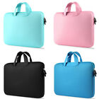 Laptop Sleeve Pouch Case Cover Bag for MacBook Mac Book Pro Air Briefcase Divine