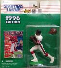 Starting Lineup 1996 Edition Deep Threat Jerry Rice Figurine