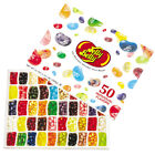 Jelly Belly 50 Flavor Jelly Beans Gift Box 21 Ounce